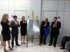 Cerimônia de Instalação do CEJUSCC